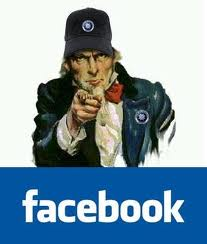 Facebook: I want you