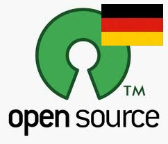 Open Source in Germany